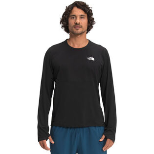 Men's True Run Long Sleeve T-Shirt