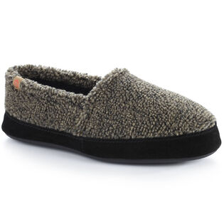 Men's Moc Slipper