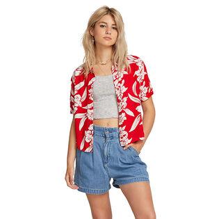 Women's Aloha Ha Shirt