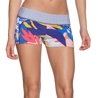 Women's Rum Key Rider Swim Short