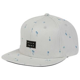 Men's Sundays Snapack Hat