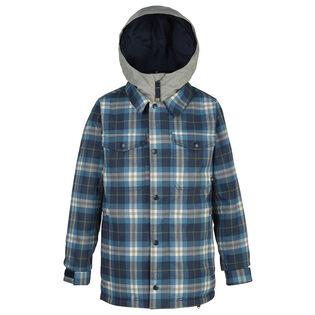 Junior Boys' [7-18] Uproar Jacket