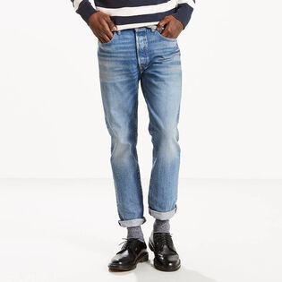 """Men's 501® Original Fit Warp Stretch Jean (34"""")"""