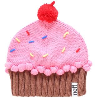 Women's Cupcake Beanie