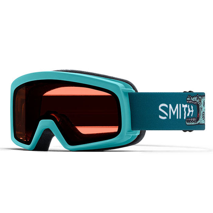 Juniors' Rascal Snow Goggle