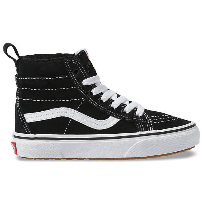 Kids' [11-4] Sk8-Hi MTE Shoe