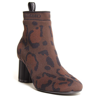 Women's Capo Boot