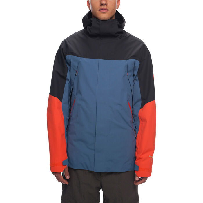 Manteau GLCR GORE-TEX® Zone Thermagraph™ pour hommes