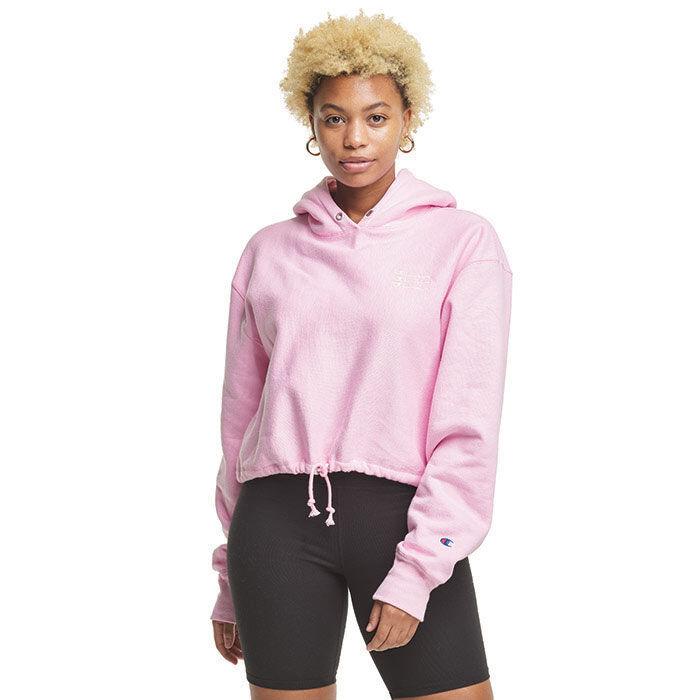Women's Reverse Weave® Cinch Bottom Hoodie