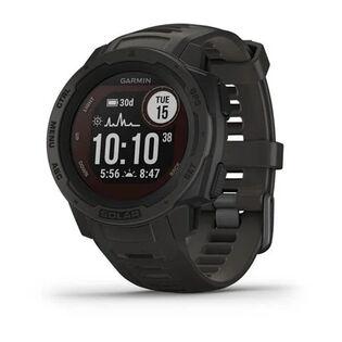 Instinct® Solar Gps Smartwatch