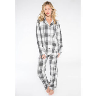 Women's Sleigh All Day Two-Piece Pajama Set