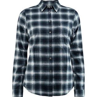 Women's Ovik Flannel Shirt