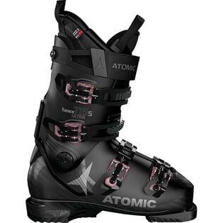 Bottes de ski Hawx Ultra 115 S W pour femmes [2021]