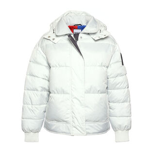 Women's Quilted Padded Jacket