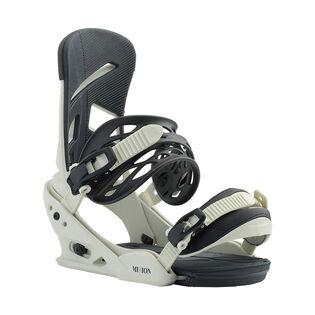 Mission™ Re:Flex Snowboard Binding (Medium)