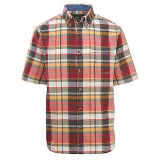 Men's Timberline Plaid Shirt