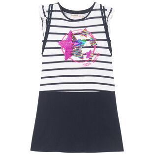Junior Girls' [7-14] Tunez Dress