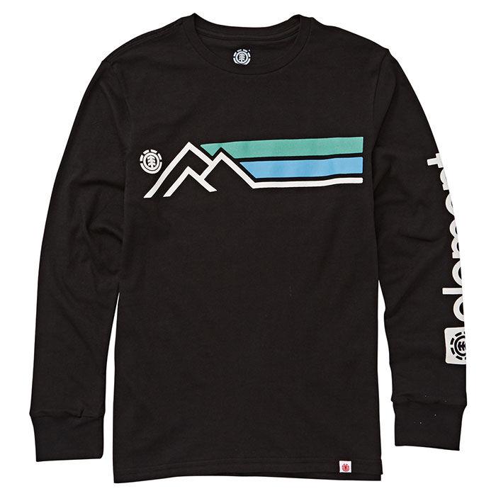 Junior Boys' [8-16] Sierra LS T-Shirt