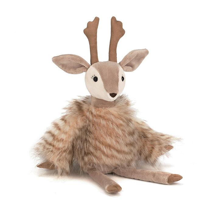 Roxie Reindeer (17