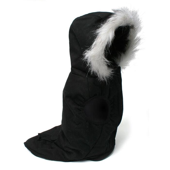 Winter Wilderness Dog Jacket (Size 18)