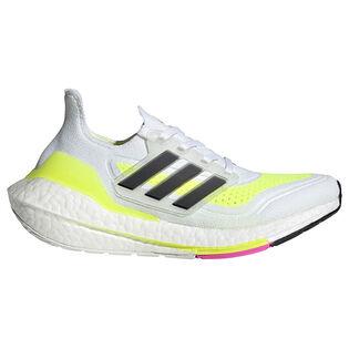 Juniors' [3.5-7] Ultraboost 21 Primeblue Boost Running Shoe