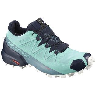 Chaussures de course sur sentiers Speedcross 5 GTX® pour femmes