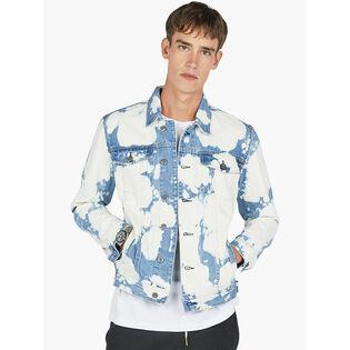 Men's B.Rigid Denim Jacket