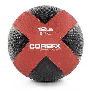 Médecine-ball (12 lb)