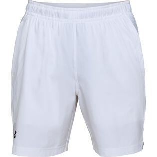 Short de tennis Forge 7 po pour hommes