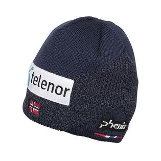 Junior Boys' Norway Alpine Team Beanie