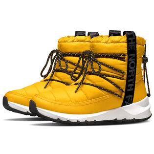 Women's ThermoBall™ Lace-Up Boot