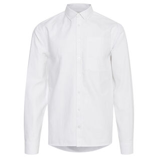 Men's Oxford Blend Shirt