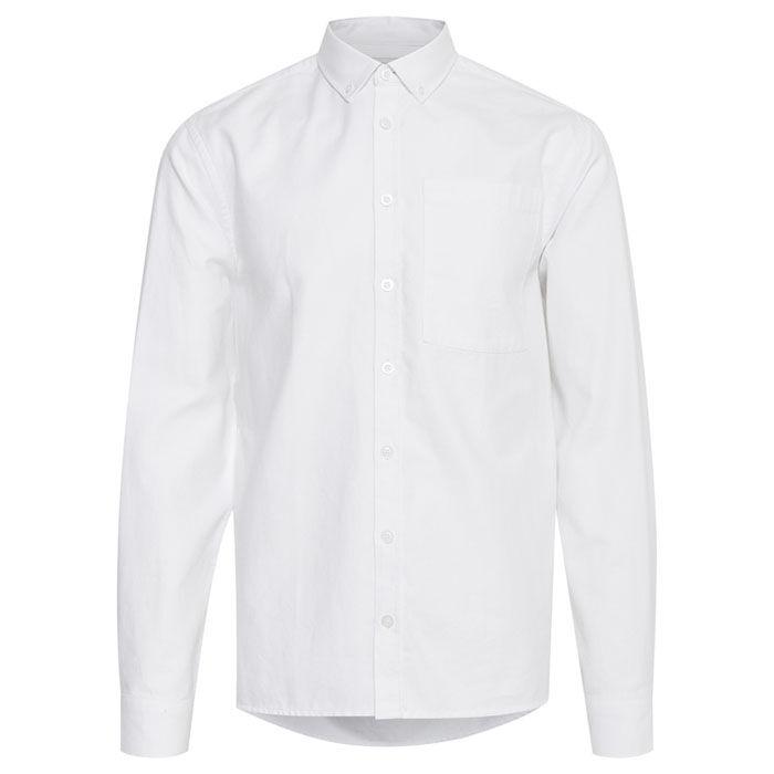Men's Oxford Blend Shirt