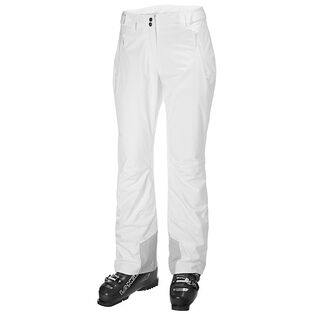 Women's Legendary Insulated Pant
