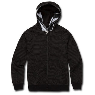Junior Boys' [8-16] Cool Stone Full-Zip Hoodie