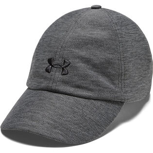 Women's Play Up Heathered Cap