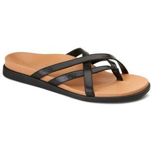 Women's Daisy Toe Post Sandal
