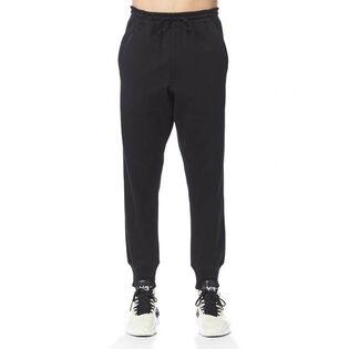 Pantalon classique à chevilles ajustées unisexe