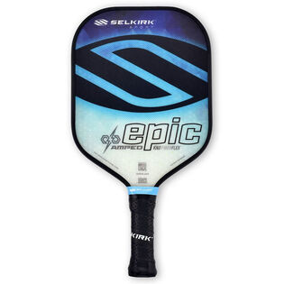Amped Epic Midweight Pickleball Paddle