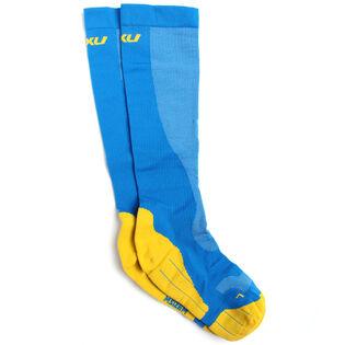 Men's Compression Performance Run Sock