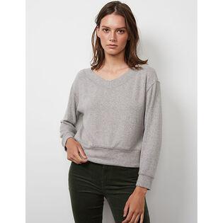 Women's Sloe Cropped Sweatshirt