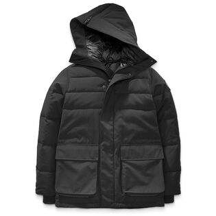 Men's Wedgemount Parka