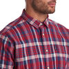 Men's Linen Mix 2 Shirt