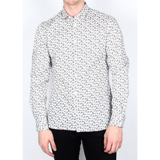 Men's Fulton Abstract Shirt
