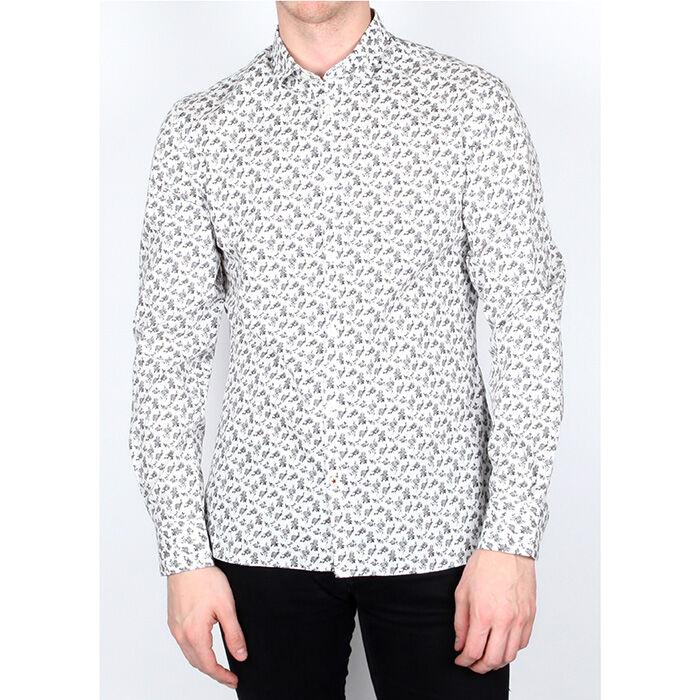 Men's Fulton Abstract Shirt