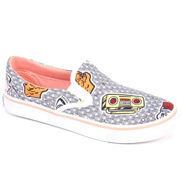 Juniors' [3-6] Feray 2 Slip-On Shoe