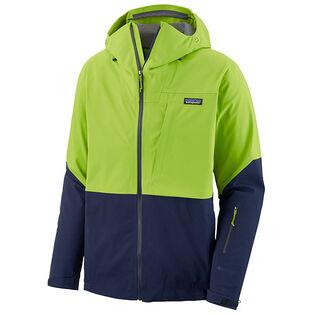 Men's Untracked Jacket