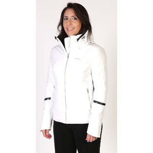 Women's Lily Hybrid Down Jacket
