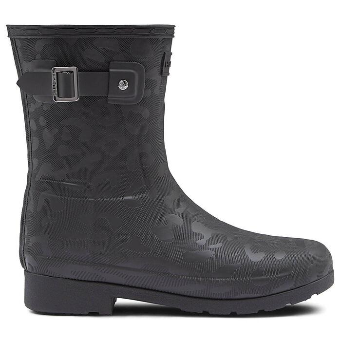 Women S Original Insulated Refined Short Rain Boot