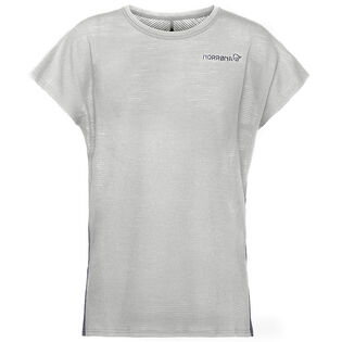 Women's Bitihorn Wool T-Shirt